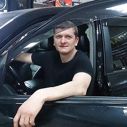 Антон 46 лет, водитель