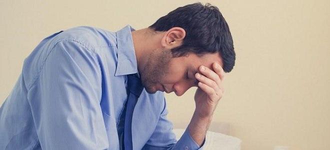 Может ли геморрой влиять на простату