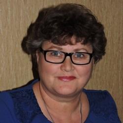 Галина Петровна 58 лет, учитель
