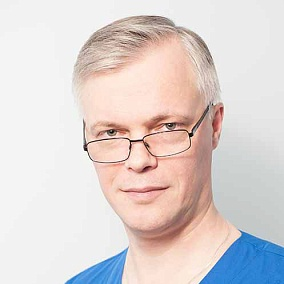 Николай Петрович проктолог