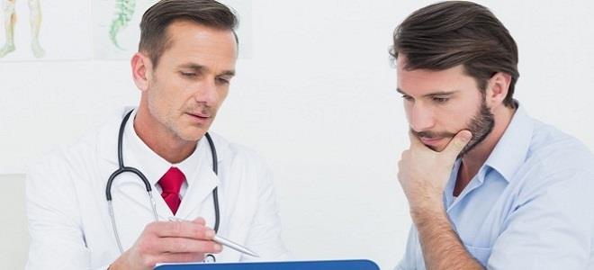 способы лечения геморроя у мужчин